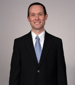 Dr. Matthew McCollough, Gastroenterologist New Albany IN, Gastroenterology Health Partners
