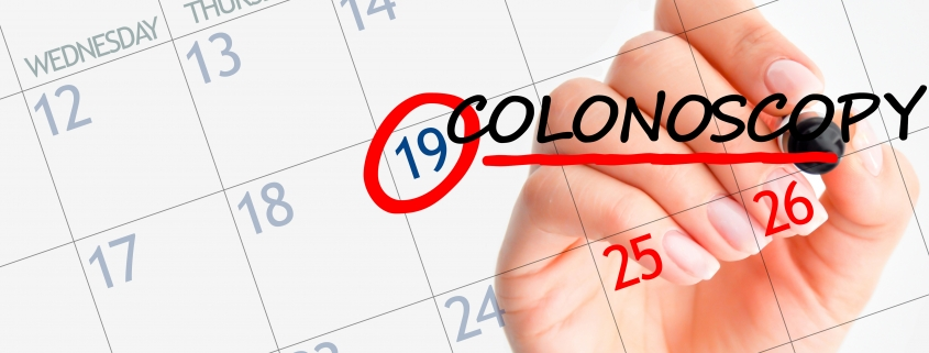 Book a colorectal screening test at Gastroenterology Health Partners